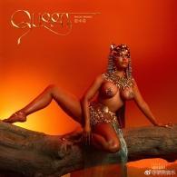 Nicki Minaj (Ники Минаж): Queen