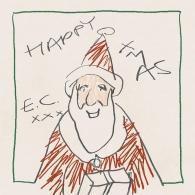 Eric Clapton (Эрик Клэптон): Happy Xmas