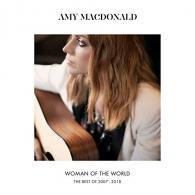 Amy Macdonald (Эми Макдональд): Woman Of The World