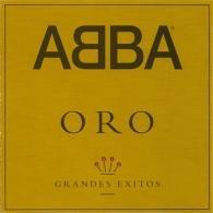 ABBA (АББА): Oro