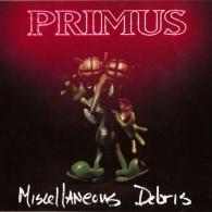 Primus (Примус): Miscellaneous Debris