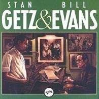 Stan Getz (Стэн Гетц): Stan Getz & Bill Evans