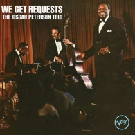 Oscar Peterson Trio: We Get Requests