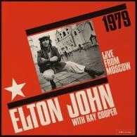 Elton John (Элтон Джон): Live From Moscow (RSD2019)