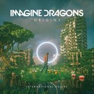 Imagine Dragons (Имеджин драгонс): Origins