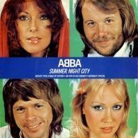 ABBA (АББА): Summernight City