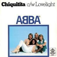 ABBA (АББА): Chiquitita