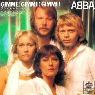 ABBA (АББА): Gimme! Gimme! Gimme! (A Man After Midnight)