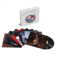 Steve Miller Band (Стив Миллер Бэнд): Complete Albums Volume 2 (1977-2011)