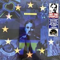 U2 (Ю Ту): The Europa