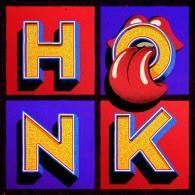 The Rolling Stones (Роллинг Стоунз): Honk