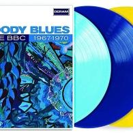 The Moody Blues (Зе Муди Блюз): Live At The BBC: 1967-1970