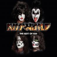 Kiss (Кисс): KISSWORLD - The Best Of KISS
