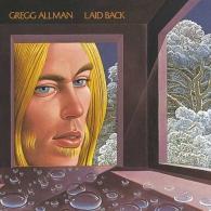 Gregg Allman (Грегг Оллман): Laid Back