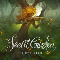 Secret Garden (Секрет Гарден): Storyteller