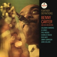 Benny Carter (Бенни Картер): Further Definitions