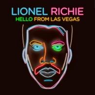 Lionel Richie (Лайонел Ричи): Hello From Las Vegas