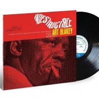 Art Blakey (Арт Блейки): Indestructible