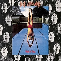 Def Leppard (Деф Лепард): High 'N' Dry
