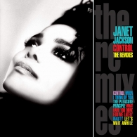 Janet Jackson (Джанет Джексон): Control: The Remixes