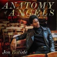 Jon Batiste (Джон Батисте): Anatomy Of Angels: Live At The Village Vanguard Vol. 1