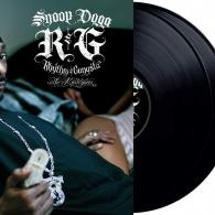 Snoop Dogg (Снуп Дог): R&G (Rhythm & Gangsta): The Masterpiece