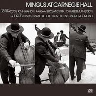 Charles Mingus (Чарльз Мингус): Mingus At Carnegie Hall