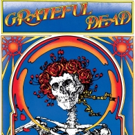 Grateful Dead (Грейтфул Дед): Grateful Dead (Skull & Roses)