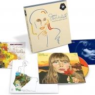 Joni Mitchell (Джони Митчелл): Joni Mitchell: The Reprise Albums