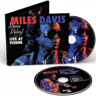 Miles Davis (Майлз Дэвис): Merci Miles! Live At Vienne