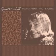 Joni Mitchell (Джони Митчелл): Joni Mitchell Archives, Vol. 1 (1963-1967): Highlights (RSD2021)