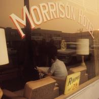 The Doors (Зе Дорс): Morrison Hotel Sessions (RSD2021)