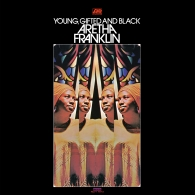Aretha Franklin (Арета Франклин): Young, Gifted And Black