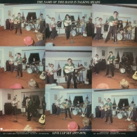 Talking Heads (Токинг Хедс): The Name Of This Band Is Talking Heads