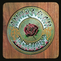 Grateful Dead (Грейтфул Дед): American Beauty (50Th Anniversary)