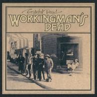 Grateful Dead (Грейтфул Дед): Workingman'S Dead (50Th Anniverary)