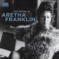 Aretha Franklin (Арета Франклин): The Genius Of Aretha Franklin