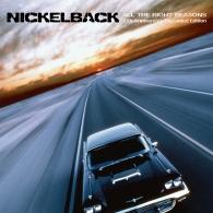 Nickelback (Никельбэк): All The Right Reasons (15Th Anniversary)