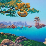 Yes: Yes 50 Live