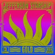 Jefferson Starship (Джефферсон Старшип): Gold (RSD2019)
