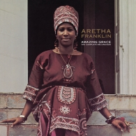 Aretha Franklin (Арета Франклин): Amazing Grace: The Complete Recordings