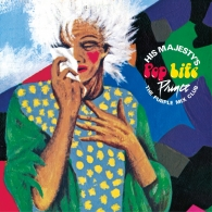 Prince (Принц): His Majesty'S Pop Life / The Purple Mix Club (RSD2019)