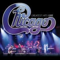 Chicago (Чикаго): Greatest Hits Live