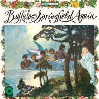 Buffalo Springfield (Буффало Спрингфилд): Buffalo Springfield Again