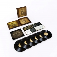 Howard Shore (Говард Шор): The Lord Of The Rings: The Motion Picture Trilogy Soundtrack