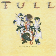 Jethro Tull (ДжетроТалл): Crest Of A Knave