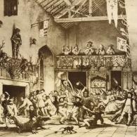 Jethro Tull (ДжетроТалл): Minstrel In The Gallery