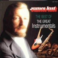 James Last (Джеймс Ласт): The Best Of Great Instrumentals