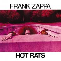 Frank Zappa (Фрэнк Заппа): Hot Rats Sessions