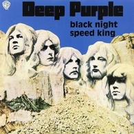 Deep Purple (Дип Перпл): Black Night / Speed King